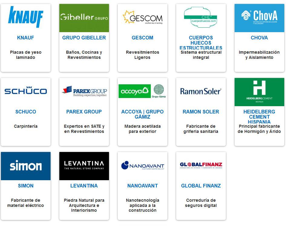 Empresas Foro Contract elche
