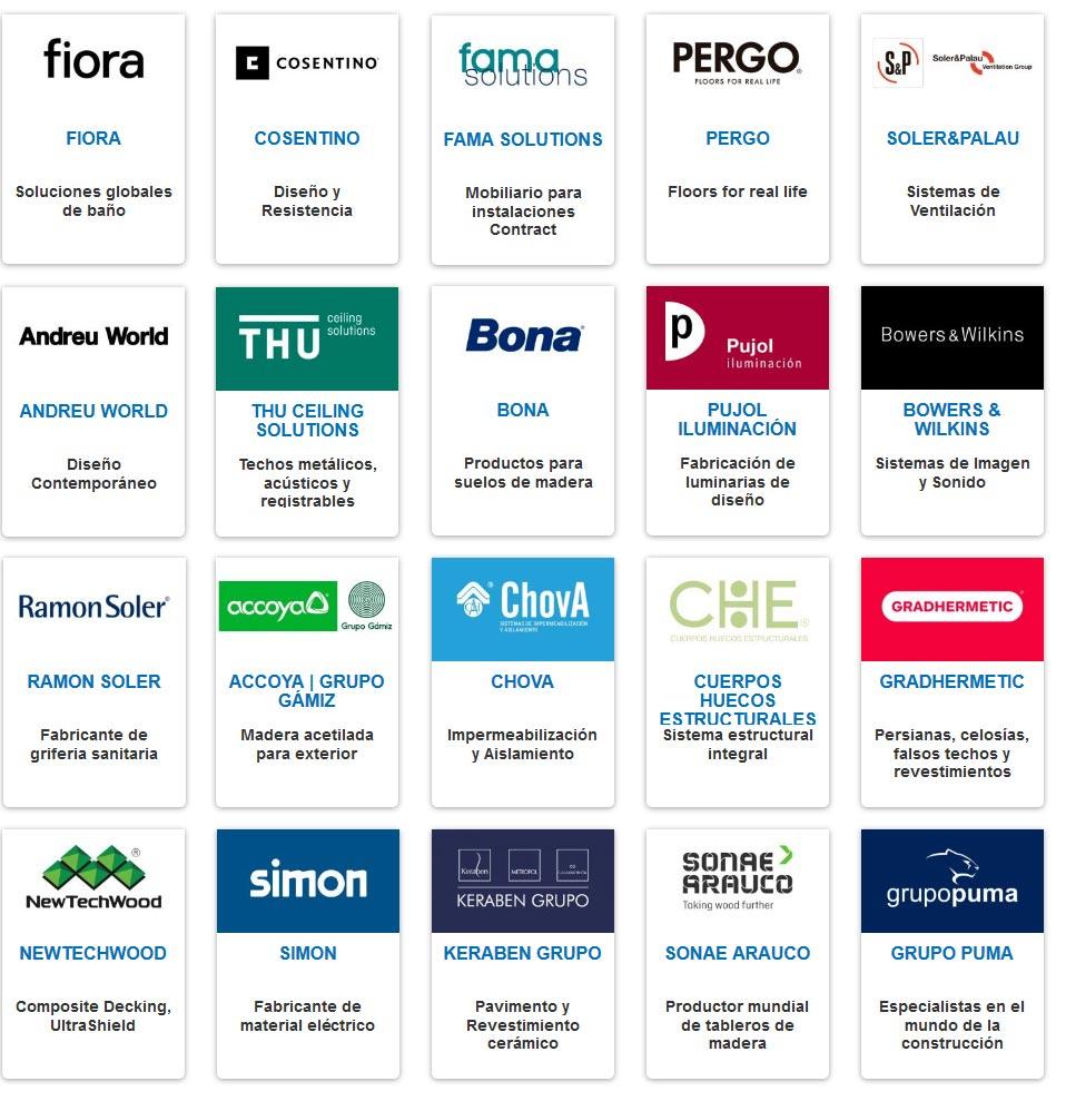 Empresas FORO Contract Palma