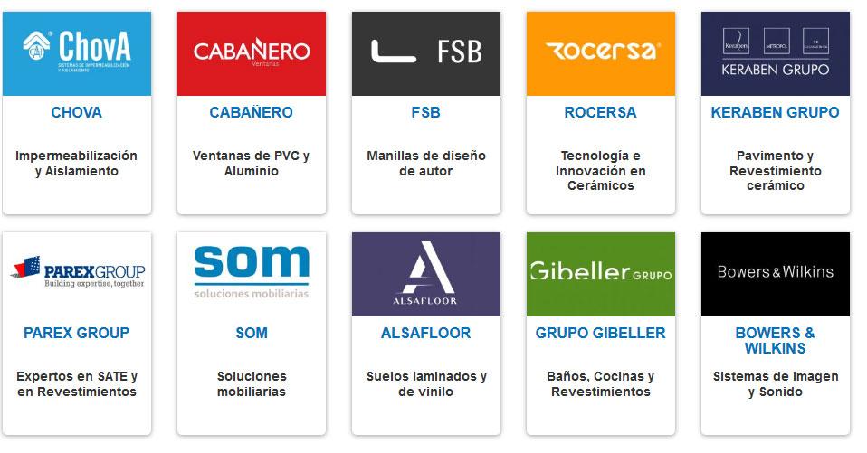 Empresas Foro Contract valencia