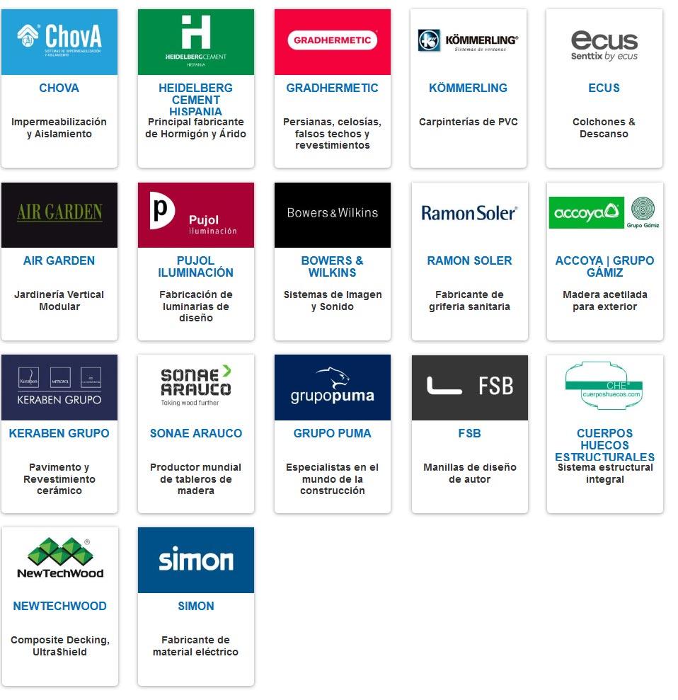 Empresas FORO Contract Vitoria