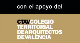 CTAV Colegio Territorial de Arquitectos de Valencia
