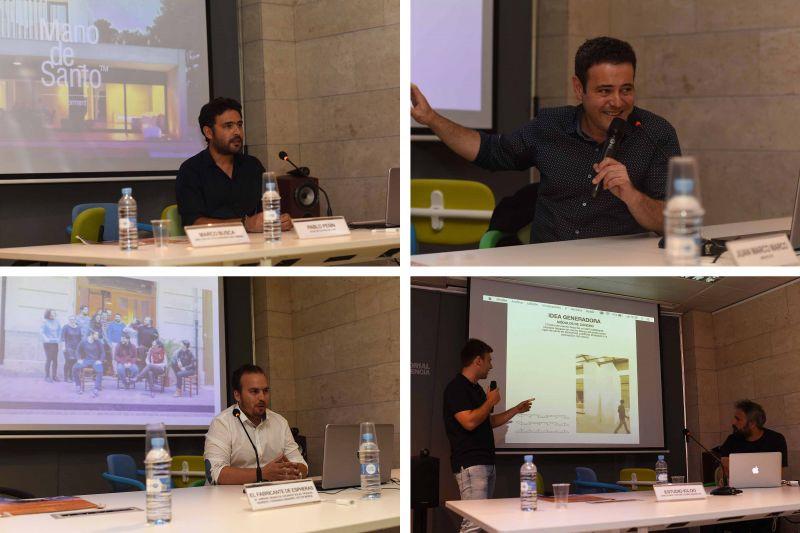 Arquitectura, Evento, Valencia, CTAV