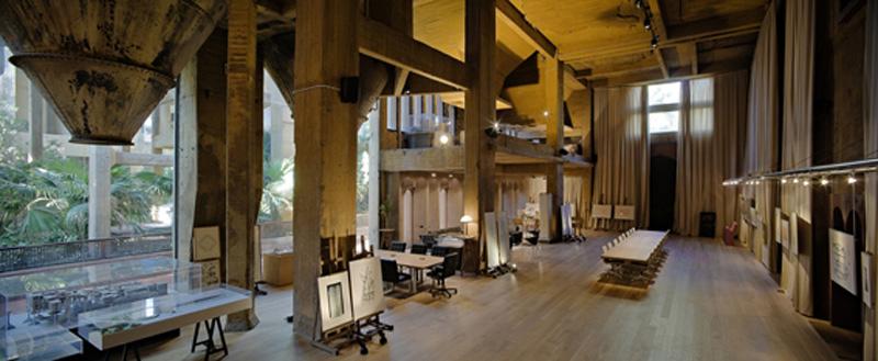 Arquitectura_La fabrica-Bofill-catedral