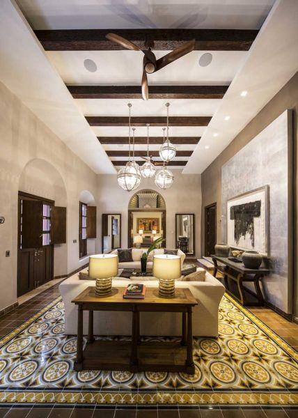 Arquitectura_Chable_Casa_principal-imagen interior restaurada1