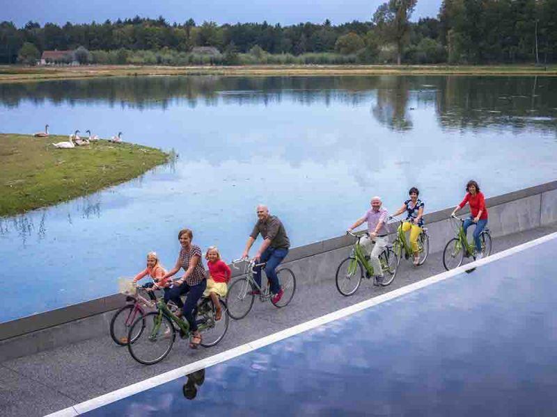 arquitectura verde_cycling through water_sendero 2