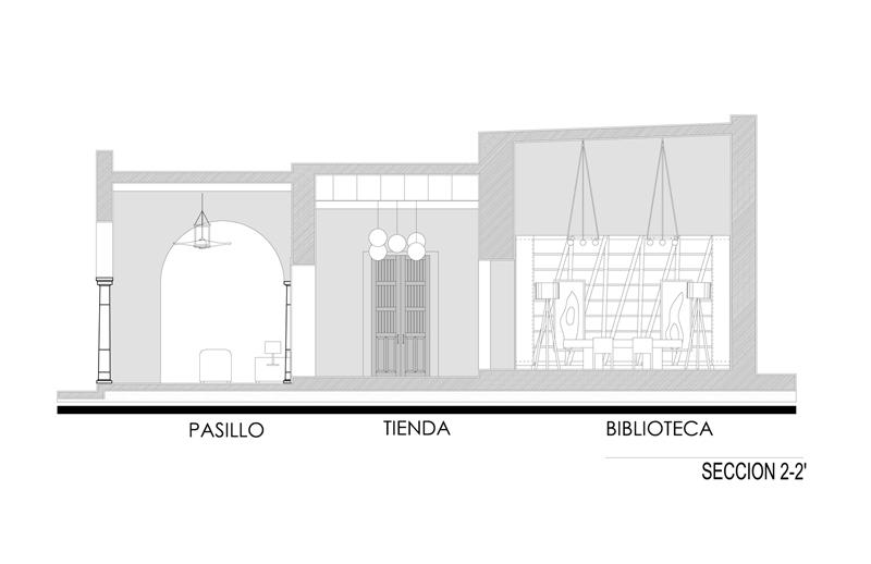 Arquitectura_Chable_Casa_principal-seccion 2-2