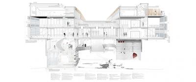 Arquitectura, proyecto, final de carrera