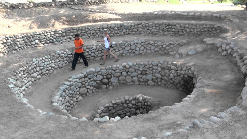 Arquitectura_Acueductos-de Nazca_vista chimenea