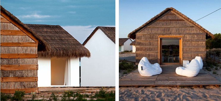 La paja en la arquitectura actual arquitectura for Casa actual