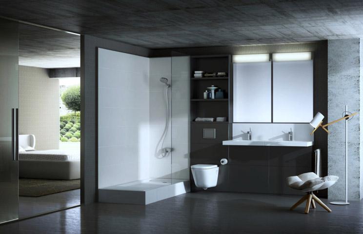 Tu ba o en 24 horas alt bath arquitectura - Fotos de banos reformados ...