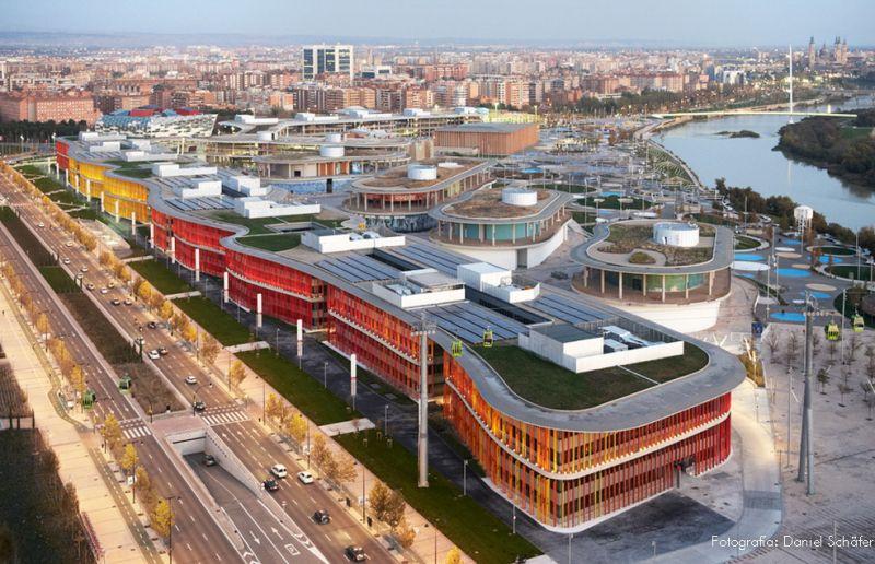 Antonio Lamela, arquitecto, arquitectura, Madrid
