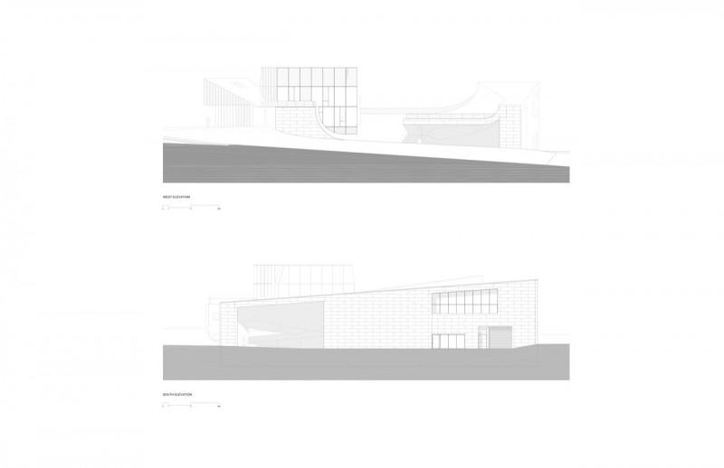 arquitecto Steven Holl_alzados 2