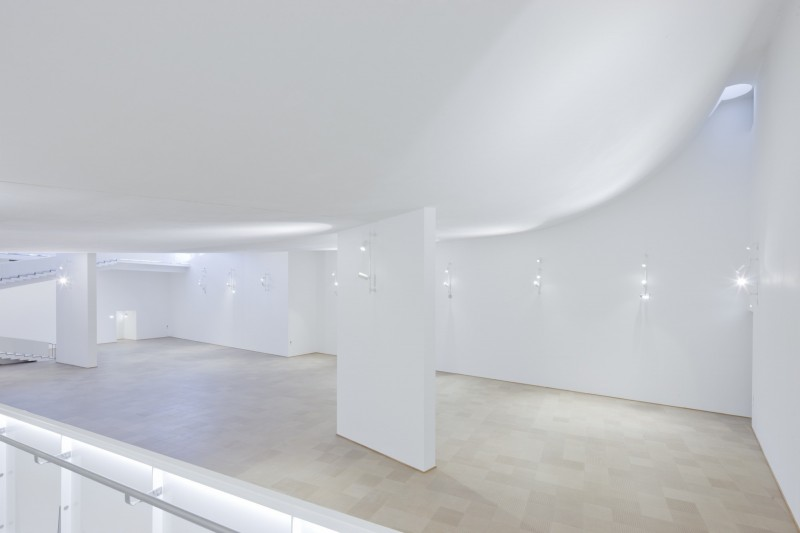 arquitecto Steven Holl_interior iwan baan