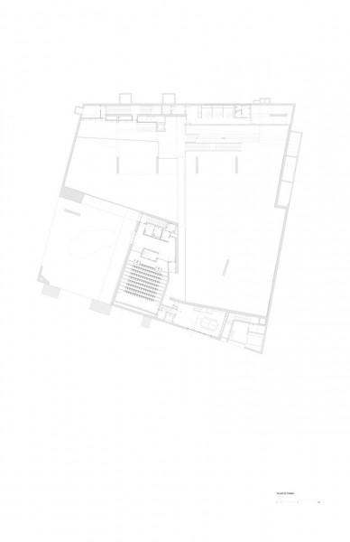 arquitecto Steven Holl_planta principal