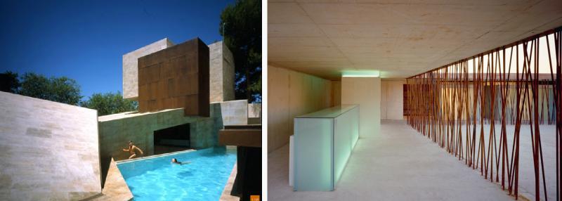 Arquitecturayempresa, arquitectos Bernalte&León
