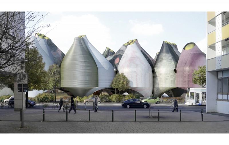 Arquitectos Young & Ayata_Bauhaus Museum