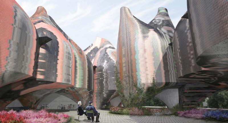 Arquitectos Young & Ayata_Bauhaus  Museum 2