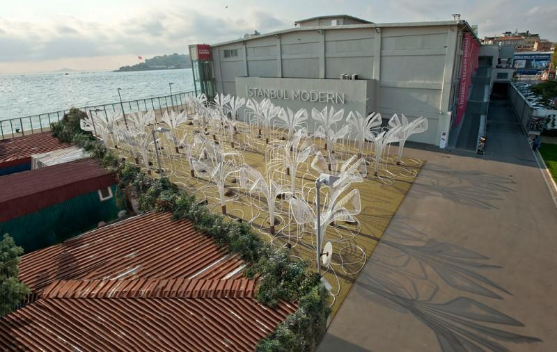 Arquitectos Young & Ayata_Bosphorus Grove
