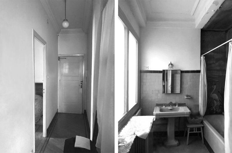 arquitectura reforma interior diaz y diaz arquitectos estado previo de origen