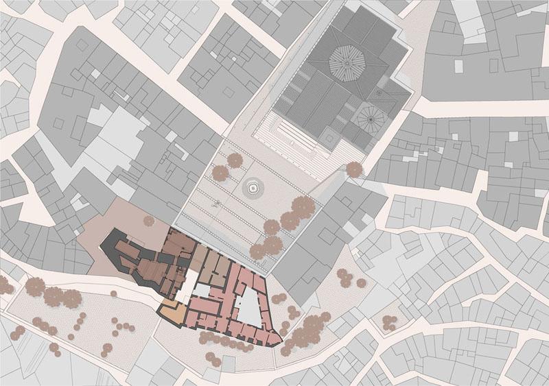arquitectura imagen plan director planta