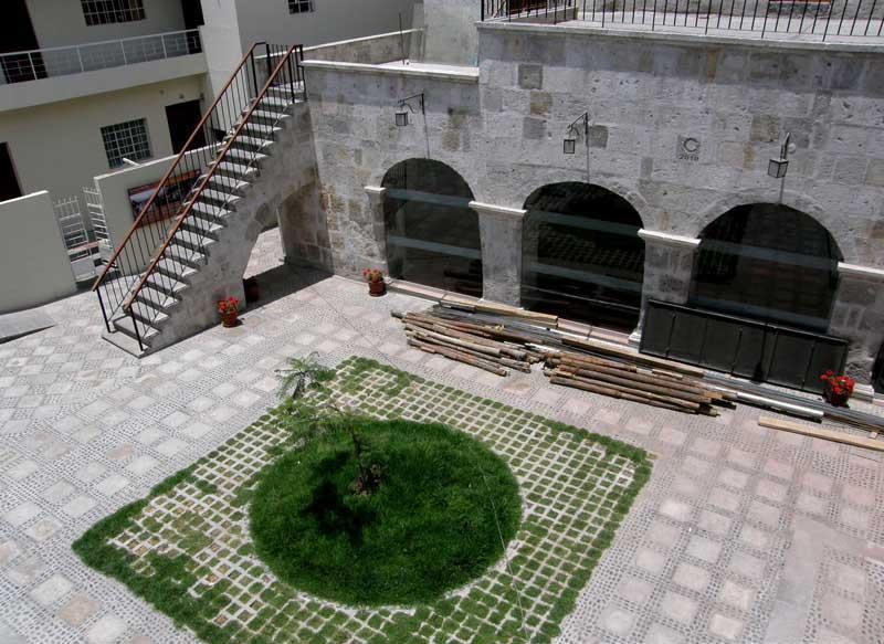Arquitectura-T-CABEZONA- 2 patio rehabilitado