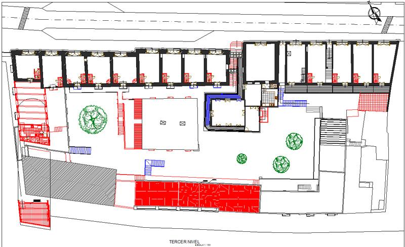 Arquitectura-T-CABEZONA_plano planta 3