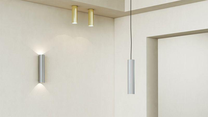arquitectura astro lighting nueva coleccion iluminacion 2021 hashira