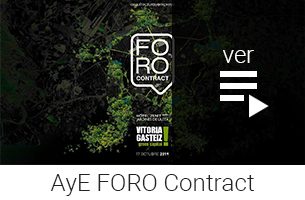 AyE TV FORO contract