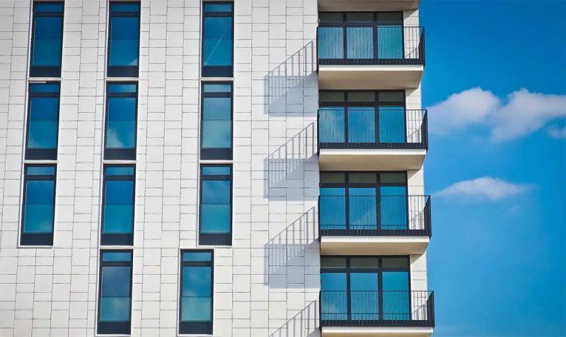 arquitectura autosuficiente consumo cero