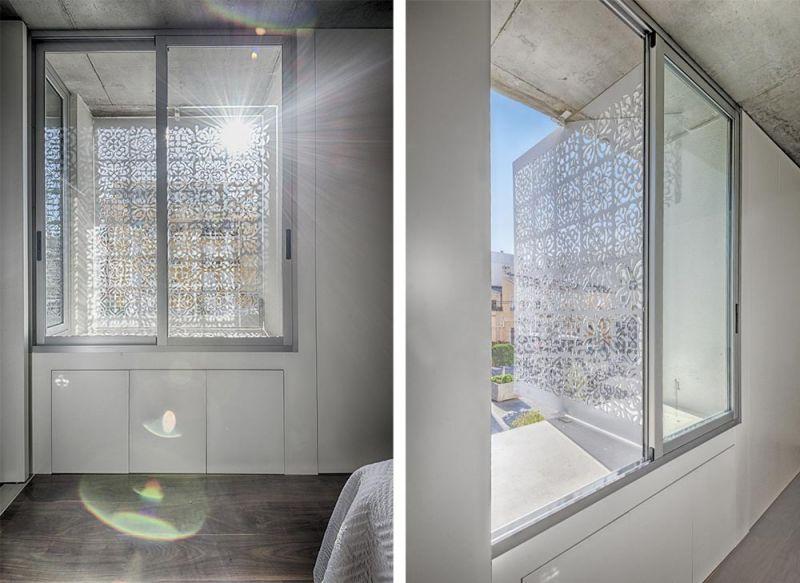 arquitectura casa carmen rocamora diseño y arquitectura ventana