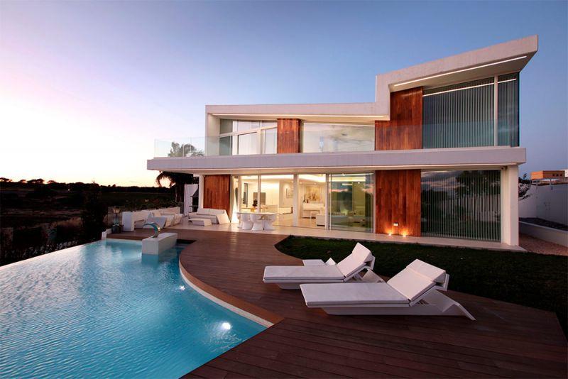 arquitectura casa lujan perretta arquitectura foto exterior principal