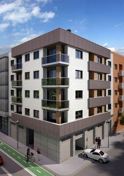 arquitectura ignacio perez aguirre labarta 14 viviendas zacarias martinez huesca
