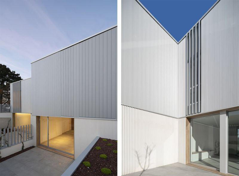 arquitectura diaz y diaz arquitectos viviendas as galeras foto exterior detalles