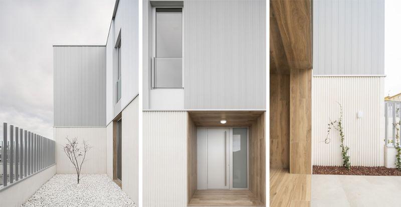 arquitectura diaz y diaz arquitectos viviendas as galeras foto exterior detalles fachada