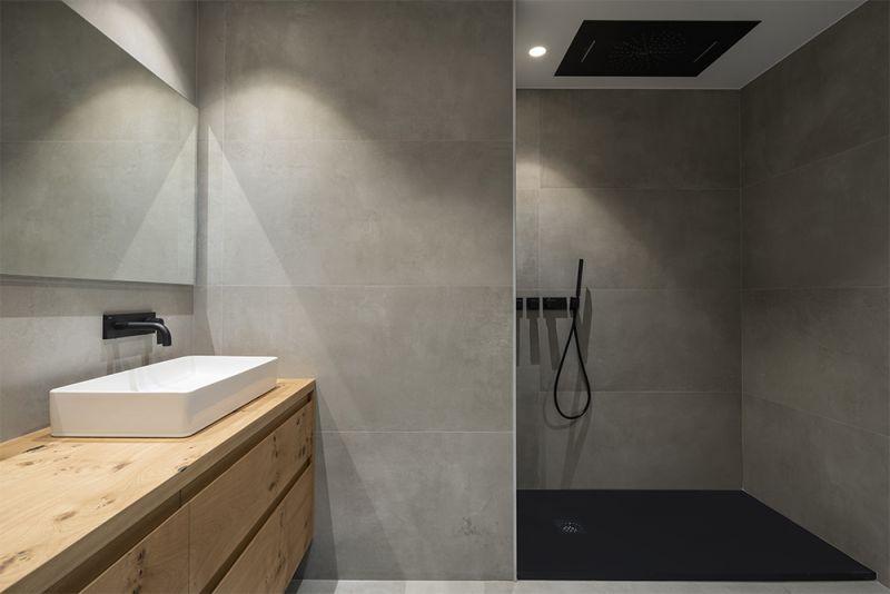 arquitectura diaz y diaz arquitectos viviendas as galeras foto interior baño