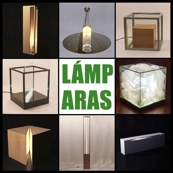 arquitectura dibujos y diseños jose segui exposicion lamparas