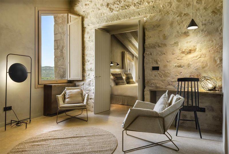 arquitectura hotel torre del marques Edra arquitectura Km0