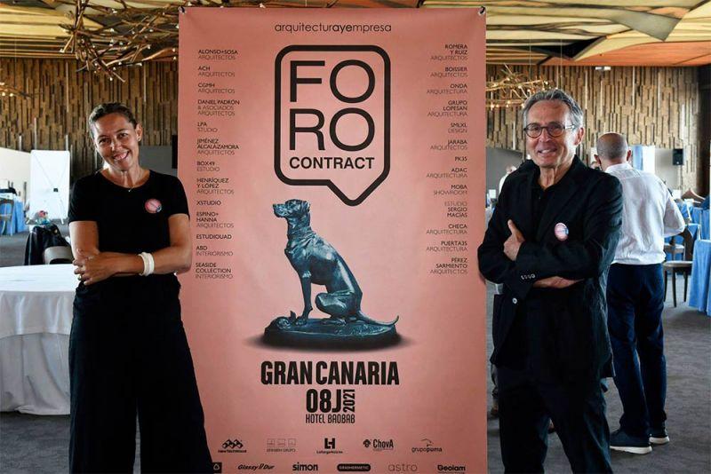 arquitectura y empresa foro contract gran canaria hotel baobab alonso + sosa arquitectos