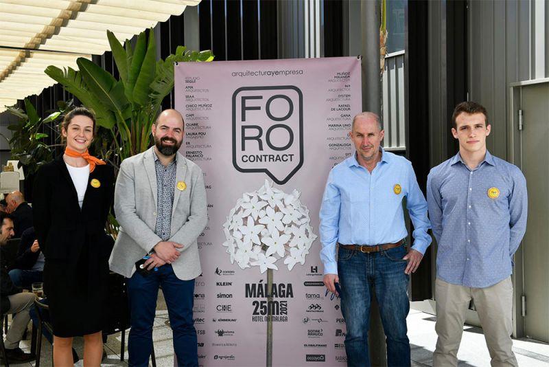 foro contract malaga arquitectura y empresa