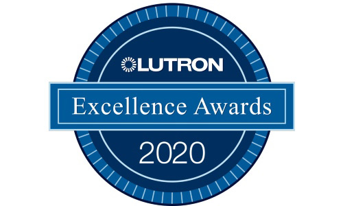 arquitectura casa frente al rio mejor vivienda lutron excellence awards