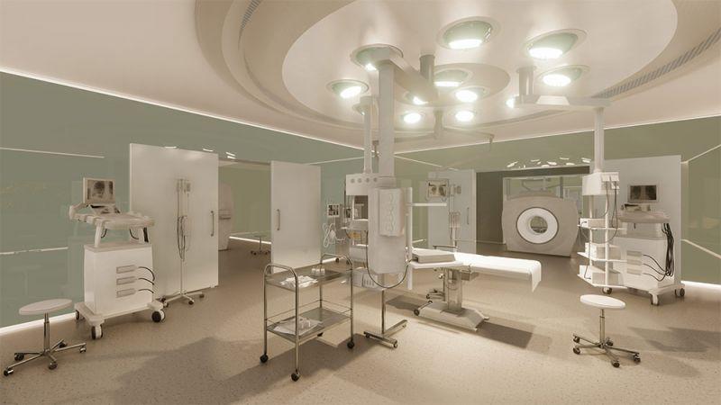 arquitectura hospital del mar de barcelona pinearq brullet de luna