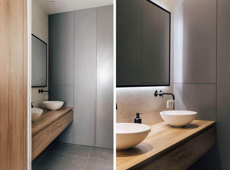 arquitectura destudio casa ensanche interiorismo baño suite