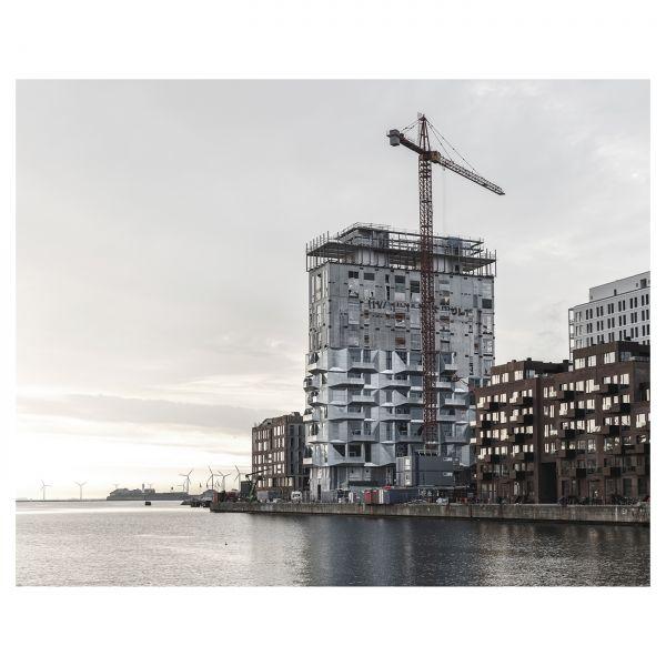 Arquitectura 2017_The Silo_edificio en construcción