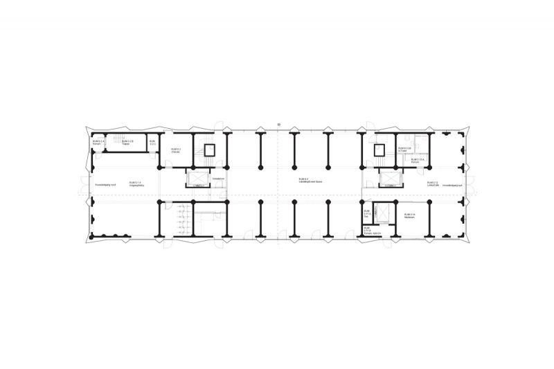 Arquitectura 2017_The Silo_planta baja