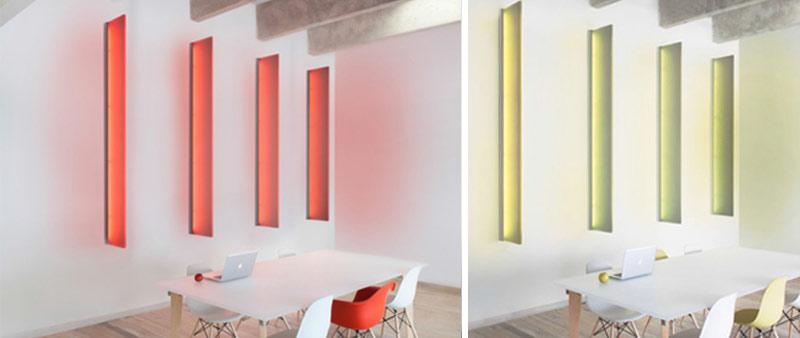 arquitectura, diseño, 3form, arquitectos, lighting materials