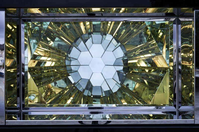 arquitectura 5CUBE_caleidoscopio