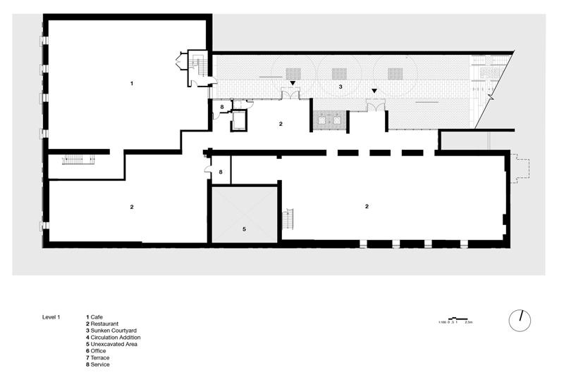 arquitectura_60_Atlantic_planta 1
