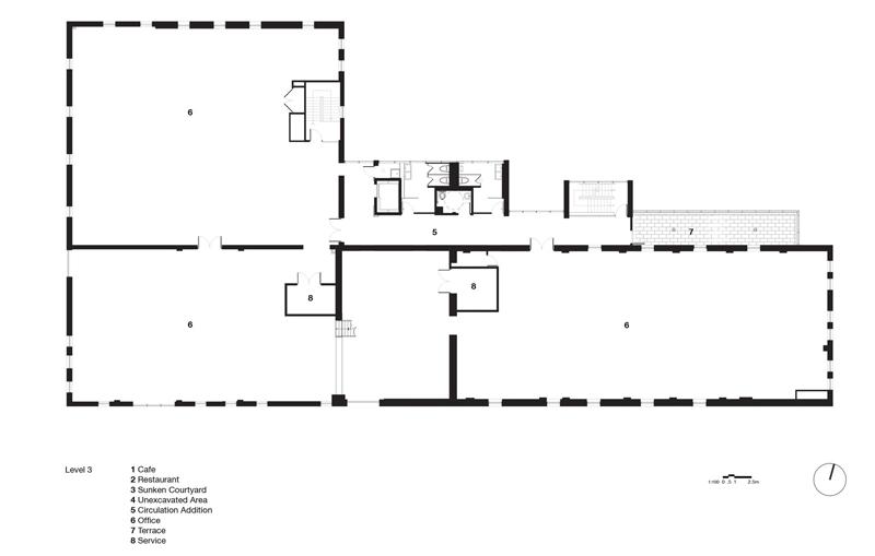 arquitectura_60_Atlantic_planta 3
