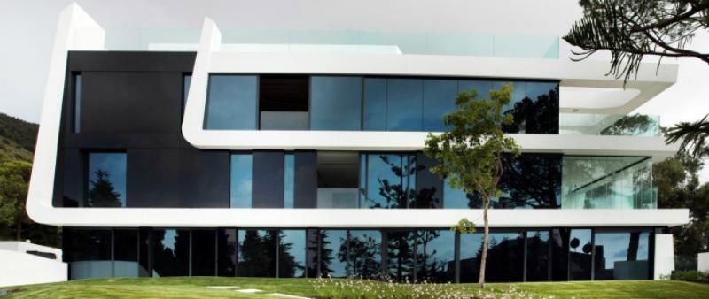 A cero arquitectura y dise o espa ol sin fronteras - Rafael llamazares arquitecto ...