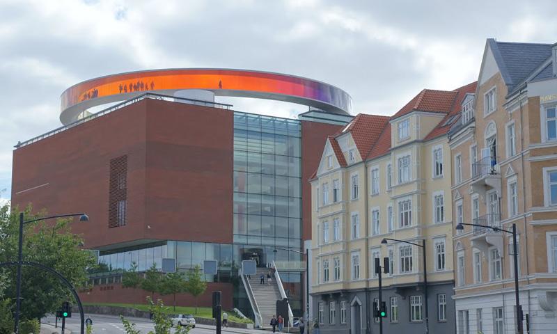 Museo de Arte Aros